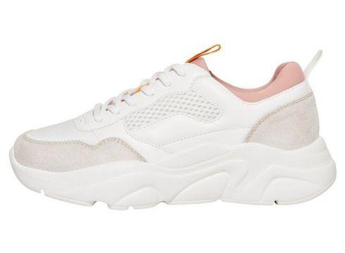 ONLY Chunky Sneaker Damen White(103680607)