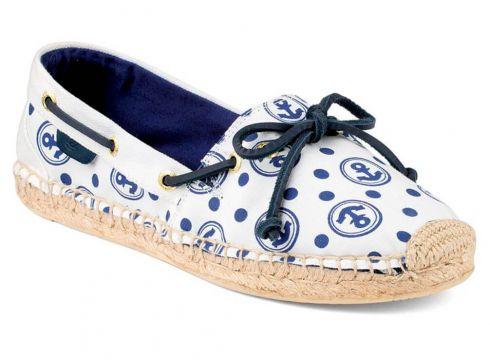 Sperry Top Sider KATAMA Lacivert BEYAZ Kadın Sneaker(51138057)