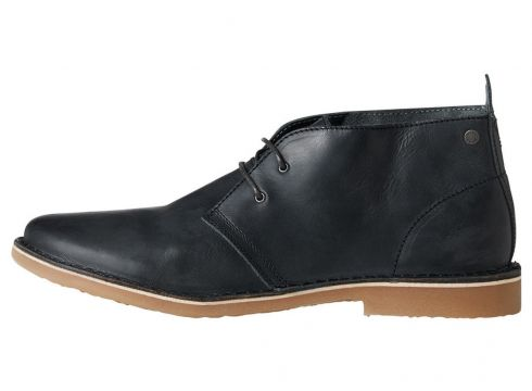 JACK & JONES Trendige Stiefel Herren Blau(83445338)
