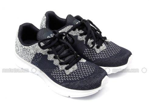 Navy Blue - Sport - Sports Shoes - G.Ö.N(110323669)