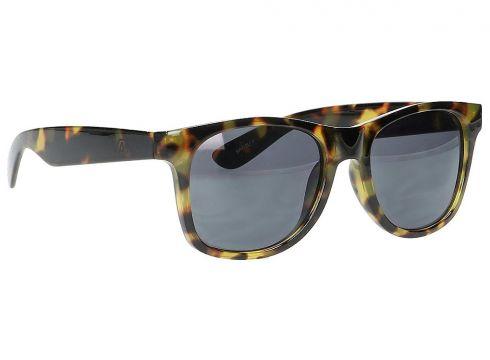 Vans Spicoli 4 Cheetah Tortoise patroon(85171981)