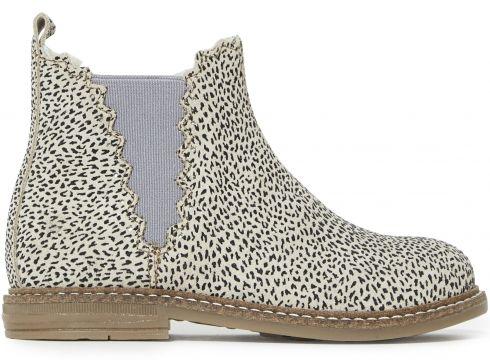Gefütterte Chelsea Boots(112327537)