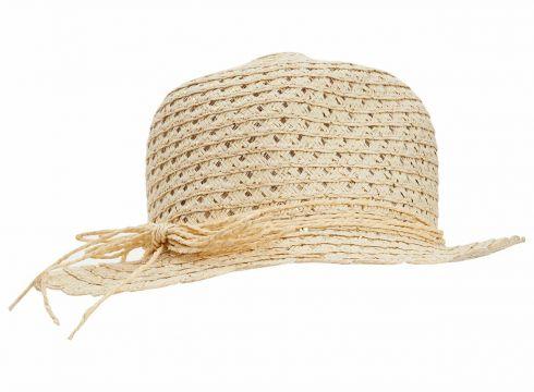 DeFacto Kız Çocuk Hasır Şapka(104879580)