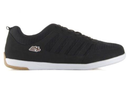 MP Asper Siyah-beyaz Erkek Ayakkabı 201-7320(110957234)