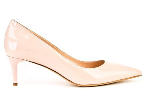 Cabani Pembe Kadın Topuklu Ayakkabı(105219632)