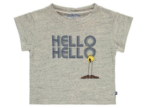 T-Shirt Hello Hello Skip(113611972)