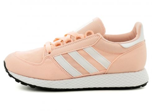 adidas Forest Grove J Çocuk Günlük Ayakkabı(69675087)