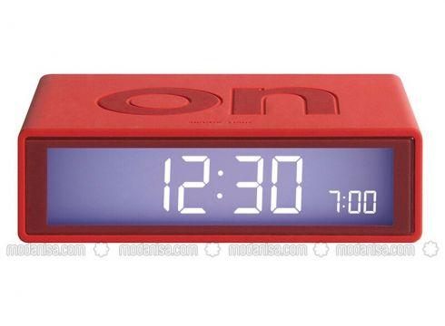 Red - Watch - Lexon(110329152)
