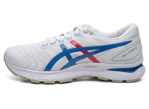 Asics Gel-Nımbus 22 Erkek Spor Ayakkabı Beyaz(112085598)