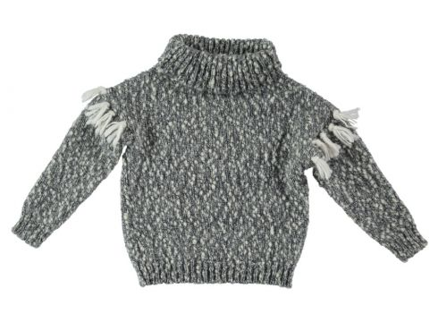 Pullover aus Mohair-Wolle Filippa(113868629)
