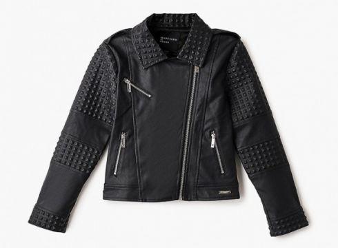 Куртка кожаная Guess(103310751)