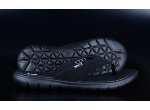 Hurley Flex 2.0 Black Sandale(77150909)