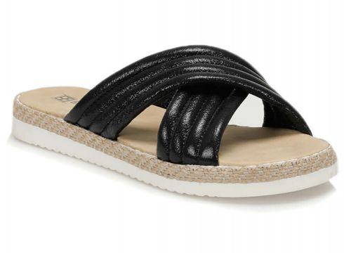 Butigo 19s-364 Siyah Kadın Terlik - FLO Ayakkabı(82118126)