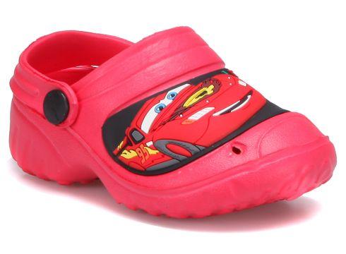 Cars 72448T Kırmızı Erkek Çocuk Terlik - FLO Ayakkabı(50732001)