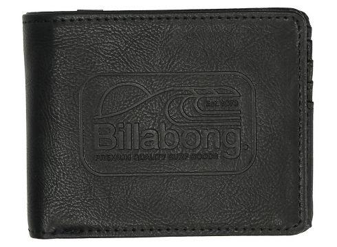 Billabong Walled Wallet black(97849417)