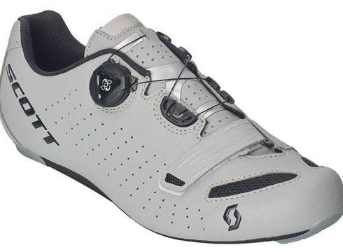 SCOTT Road Comp Boa Reflective 2020 Damen Rennradschuhe, Größe 37, Schuhe Rennra(117681679)