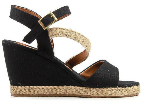 Melisa Kadın Dolgu Topuk Sandalet 20y M118 Z(118226114)