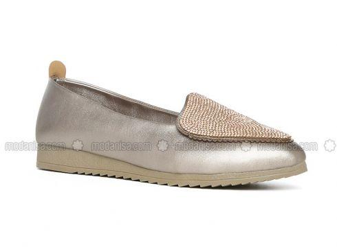 Flat - Flat Shoes - Angelshe(110340320)