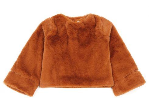 Sweatshirt Pelz-Optik Izis(113868672)