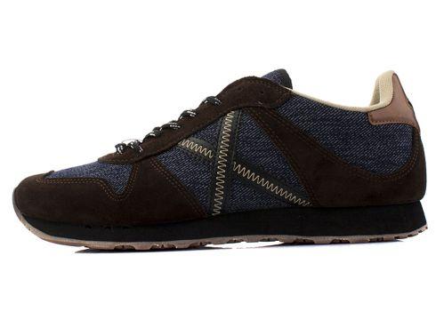 Munich STD Erkek Sneaker(105179927)
