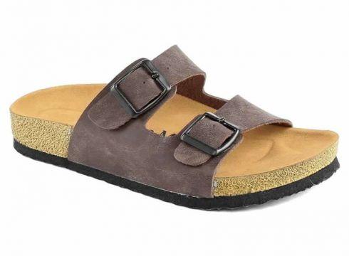 John May 1jmyk2018052 Kahverengi Erkek Çocuk Terlik - FLO Ayakkabı(86343443)