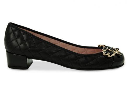 Pretty Ballerinas Kadın Siyah Shade Negro Ayakkabı(124470937)
