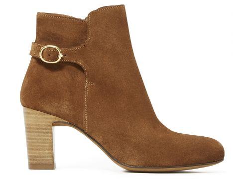 Boots Wildleder Gedeon(112327488)