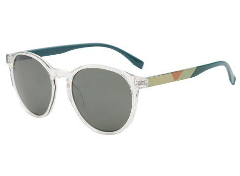 Sunglasses Kunststoff Getönt Sonnenbrille(90490651)