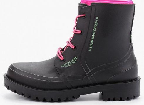 Резиновые ботинки Keddo(103348833)