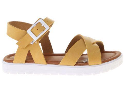 Pinkstep Sarı Sandalet(114000258)