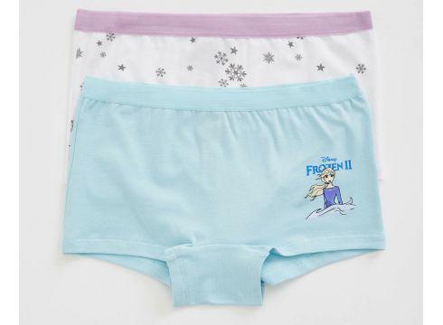 Sous-vêtements Pour Fille DeFacto Bleu(102882824)